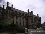Glasgow University Union (University of Glasgow)