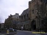 Gilmorehill Centre (University of Glasgow)
