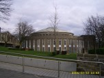 McMillan Reading Room (University of Glasgow)