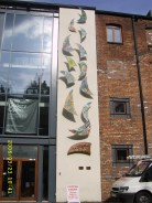 Belfast Print Workshop Gallery