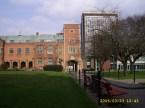 Lanyon Building, Peter Froggatt Centre (Queen's University Belfast)