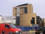 Hilton Belfast (Lanyon Place)