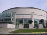 Belfast Waterfront Hall from W
