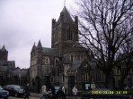 Christ Church Cathedral (Christchurch Place)