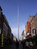 Spire of Dublin (Earl Street North)