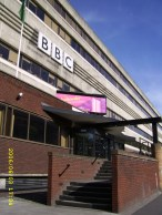 BBC New Broadcasting House (Oxford Road)