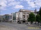 Empire Theatre (William Brown Street) 영국 최대 2층 극장