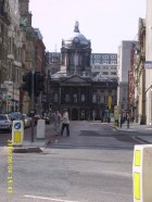 Liverpool Town Hall (Castle Street)