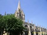 University Church of St Mary the Virgin (High Street)
