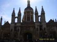 King's College (King's Parade)