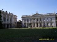 Senate House (King's Parade)