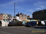 Market Square (Market Hill)