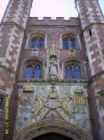 Great Gate (St John's College)