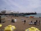 Brighton Pier (Brighton Beach)