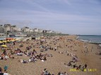 Brighton Beach (Brighton Pier)
