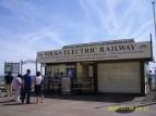 Volk's Electric Railway (Aquarium station)