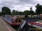 Stratford-upon-Avon Canal (Bancroft Gardens)