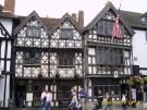 The Garrick Inn, Harvard House (High Street)