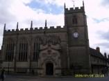 Guild Chapel (Chapel Lane)