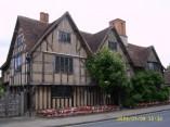 딸의 남편 Hall's Croft (Old Town)