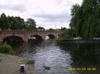 bridge (Stratford-upon-Avon Canal)