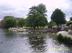 Bancroft Gardens (River Avon)