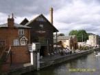 Cox's Yard (River Avon)
