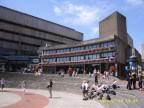 Central Library (Chamberlain Square)