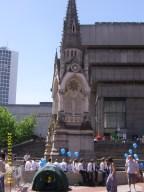 Chamberlain Memorial (Chamberlain Square)