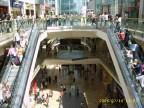 Bullring 3층 쇼핑센터