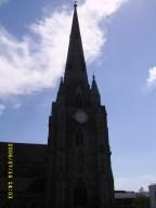 St Martin's Church (St Martin's Square)