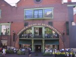 Pitcher & Piano (Brindleyplace)