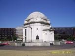 Hall of Memory (Centenary Square)
