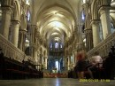 Trinity Chapel & Quire (Canterbury Cathedral)