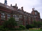 Shefton Museum - Armstrong Building (University Quadrangle)