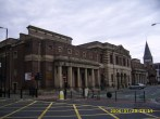 Northumberland Baths, City Pool, City Hall (Northumberland Road)