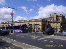 York Railway Station (Station Road)