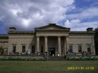 Yorkshire Museum (Museum Gardens)