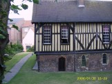 Merchant Adventurers' Hall (Piccadilly)