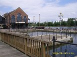 Bute East Dock (Atlantic Wharf)