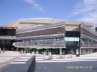 Wales Millennium Centre 공연장 남쪽
