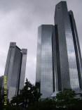 Trianon, Deutsche Bank