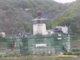 Burg Pfalzgrafenstein (Die Pfalz)
