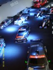 Mercedes-Benz Museum (2. Races and Records)