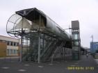Messegelände Hannover (Skywalk)