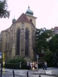 Kostel svatého Ducha