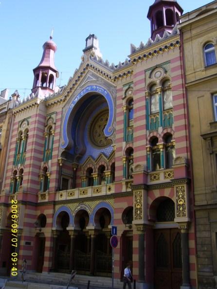 Jubilejní synagoga