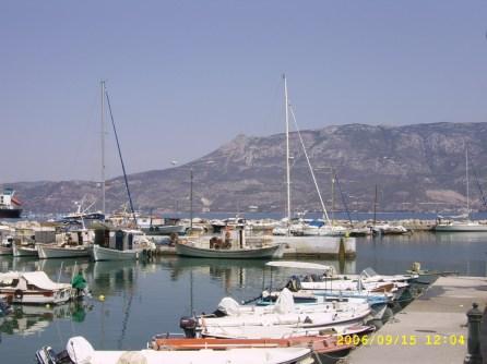 Corinth = Κόρινθος