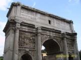 Arco di Settimio Severo (Foro Romano)