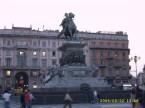 Monumento a Vittorio Emanuele II (Piazza del Duomo)